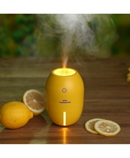 180ML Ultrasonic Mist Maker USB Mini Air Humidifier