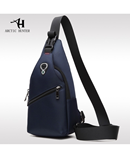 ARCTIC Navy HUNTER Chest Bag
