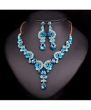 Crystal Jewelry Sets AT-521
