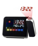 Digital Weather Projector Projection Clock