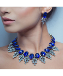 Dvacaman Indian Jewelry Sets AT-592
