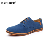 Handmade Soft Leather Flat Casual Shoes