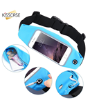 KISSCASE Universal Phone Waist Bag AT-382