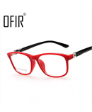 OFIR Plane Glasses Optical Frame AT-8401