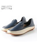 Prelesty Breathable Leather Flats Loafers
