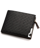 Stylish Pattern Designer Leather Wallet