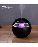 TBonlyone 450ML Ball Humidifier with Electric Aroma Lamp