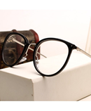 Vintage Metal Optical Frame AT-3891